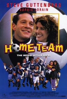 Home Team Film Wikipedia