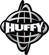 Huffy Bicycle manufacturer and brand of Ohio, USA