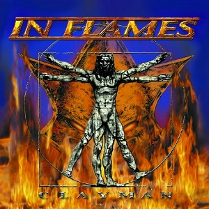 <i>Clayman</i> 2000 studio album by In Flames