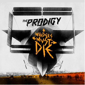 <i>Invaders Must Die</i> 2009 studio album by The Prodigy
