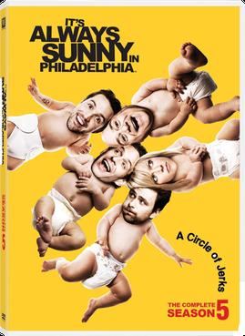 Danny Devito Always Sunny Hanging