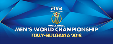 Image result for men's world volleyball championship