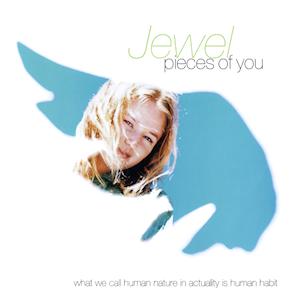 <i>Pieces of You</i> 1995 studio album by Jewel