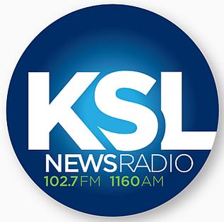 KSL (radio network) clear-channel news/talk radio station in Salt Lake City