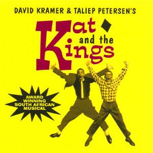 <i>Kat and the Kings</i> musical