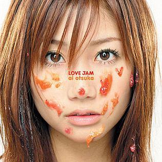 <i>Love Jam</i> 2004 studio album by Ai Otsuka
