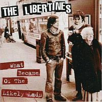 What Became of the Likely Lads 2004 single by The Libertines
