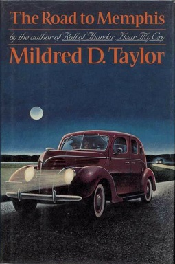 Mildred D. Taylor - The road to Memphis.jpeg