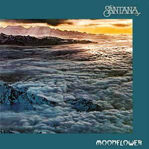 <i>Moonflower</i> (album) 1977 studio album / Live album by Santana