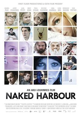 뮤비파일 :: 네이키드 하버 (Vuosaari, NAKED HARBOUR, 2012)아만다 필케,자스퍼