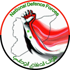 reserve force of Syria