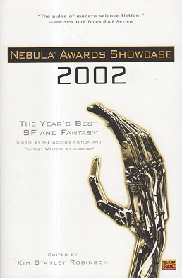 <i>Nebula Awards Showcase 2002</i>