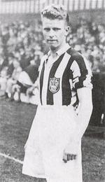 Peter Doherty (footballer)