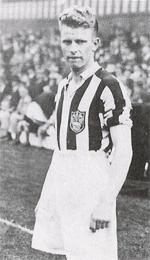 Peter Doherty (footballer) Northern Irish footballer and manager
