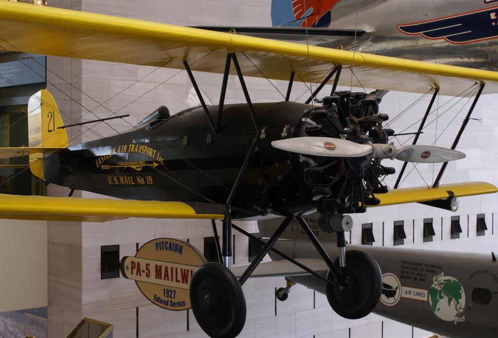 Pitcairn Aircraft Company Wikipedia