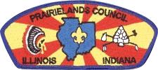 Prairielands Council