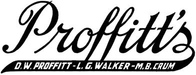 Proffitt's - Wikipedia