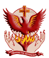 Resurrection catholic secondary school logo.png