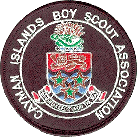 The Scout Association of the Cayman Islands