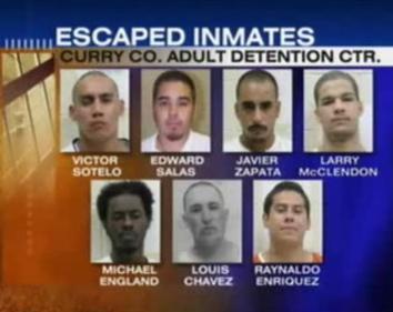 Clovis New Mexico Jail Break Wikipedia