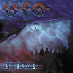 <i>Sharks</i> (album) 2002 studio album by UFO