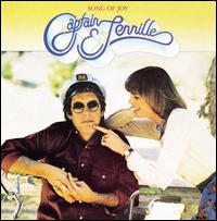 <i>Song of Joy</i> (album) 1976 studio album by Captain & Tennille