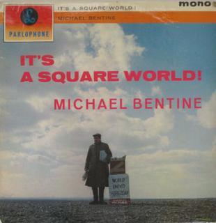 <i>Its a Square World</i>