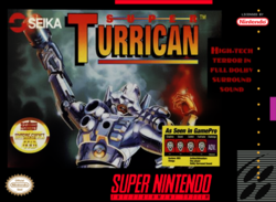 Underrated Snes Soundtracks Axelay Super Turrican Actraiser 2 And More Neogaf