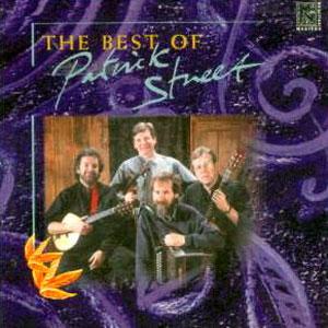 <i>The Best of Patrick Street</i> album
