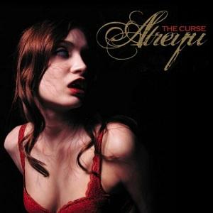 <i>The Curse</i> (Atreyu album) 2004 studio album by Atreyu