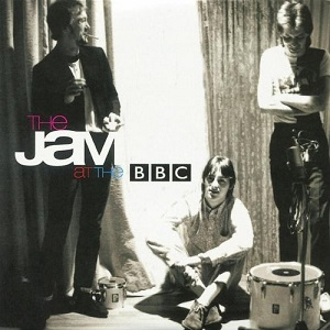 The Jam At The Bbc Wikipedia