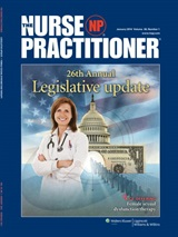 Nurse Practitioner Cover Letter New Grad