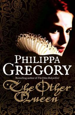 the other boylen girl book
