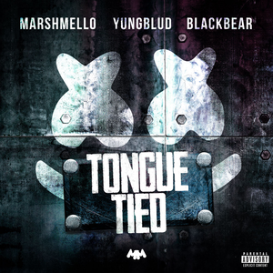 Tongue Tied (Marshmello, Yungblud and Blackbear song)