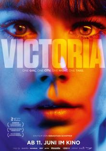 <i>Victoria</i> (2015 film) 2015 film