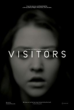visitors film movie wikipedia poster footage
