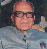 Vinayaka Krishna GokakVinayaka Krishna Gokak