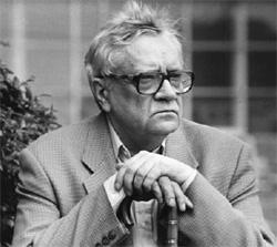 Vladimir Maksimov (writer) Russian writer