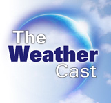 Weathercast logo Weather Cast