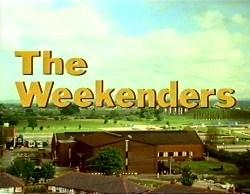 <i>The Weekenders</i> (TV pilot)