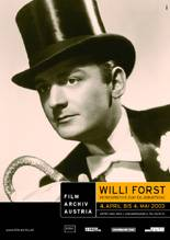 Willi Forst Austrian actor