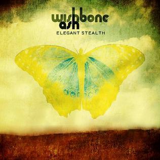 <i>Elegant Stealth</i> 2011 studio album by Wishbone Ash