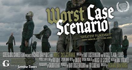 Worst Case Scenario Film