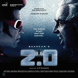 <i>2.0</i> (soundtrack) 2017 soundtrack album by A. R. Rahman