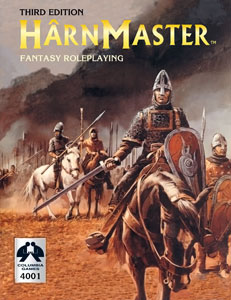 harnmaster magic pdf