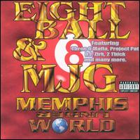 8Ball & MJG - Memphis Under World.jpg