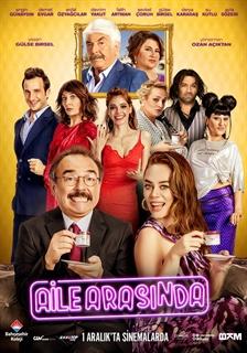 <i>Aile Arasında</i> 2017 Turkish film