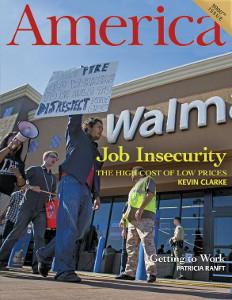 <i>America</i> (magazine)