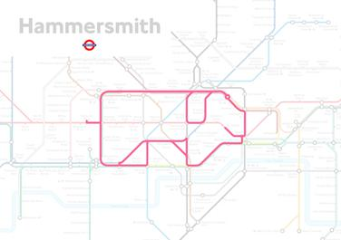 Tube map - Wikiwand