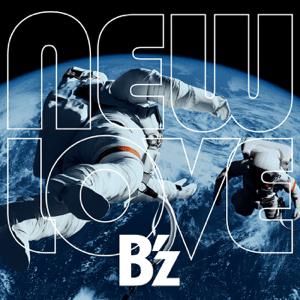 <i>New Love</i> (Bz album) 2019 studio album by Bz